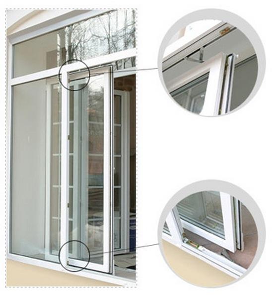 Остекление балкона сдвижные окна..